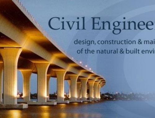 DID YOU KNOW?!? A little history of civil engineering…